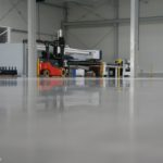 beton szlifowany - Jawor