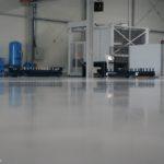polerowany beton - Legnica